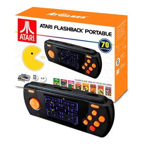 Consola Atari Portatil Juegos Futuro21