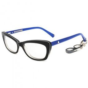 ad82d82c5e1ff Armação De Oculos De Grau Absurda - Óculos no Mercado Livre Brasil