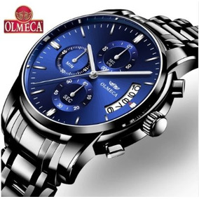 9f7930d81f1 Material Cirurgico Masculino - Relógios De Pulso no Mercado Livre Brasil