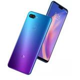 Xiaomi Mi 8 Mi8 Lite Azul 64gb 4gb Ram Global +fone+pelicula
