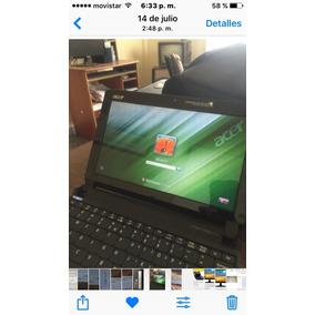 Mini Lapto Acer. Con 2,g