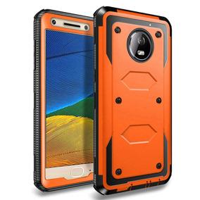 wholesale dealer f28a0 de985 Case Moto E4 Plus - Accesorios para Celulares en Mercado Libre Colombia