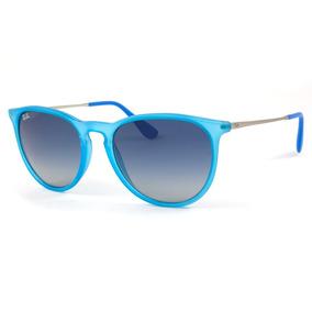 6023 Ray Ban Erika Rb4171 De Sol - Óculos no Mercado Livre Brasil 67c5e0da00