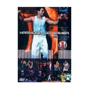 cd harmonia do samba selo de qualidade gratis