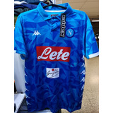 Camisa Napoli Masculina no Mercado Livre Brasil eecd0f0421c9a
