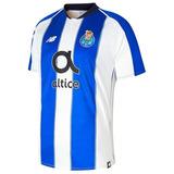 Camisa Do Porto 18/19 - Frete Grátis