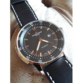 c19ca41f9cf Relógio Jacques Lemans Suíço - Modelo G229 - Automático