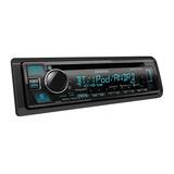 Auto Estéreo Kenwood Kdc-bt375u Bt Multicolor Usb Spotify Cd