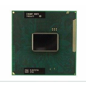 Processador Para Notebook Intel Pentium Dual Core B940 Sr07s