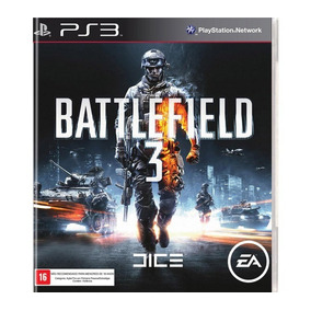 Battlefield 3 Bf3 Psn Ps3 Play3 Psn Envio Rapido