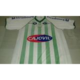 Camisa Futebol Do Metropolitano - Santa Catarina.