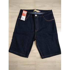 48573cc717 Bermuda Feminina Biotipo Plus Size Tamanho 54 56 Jeans