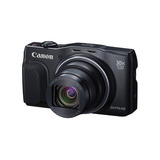 Canon Powershot Sx710 Hs , 20.3 Mp, 30x, Full Hd. R Y M