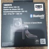 Cateye Sensor Bluetooth Velocidade Cadencia Isc12