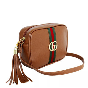 Bolsa Gucci Soho Réplica - Bolsa Gucci Femininas Marrom no Mercado ... eb44291211