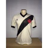 Camisa Do Vasco Anos 80 no Mercado Livre Brasil b8b01042a288c