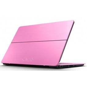 Sony Vaio Flip 14 Pink