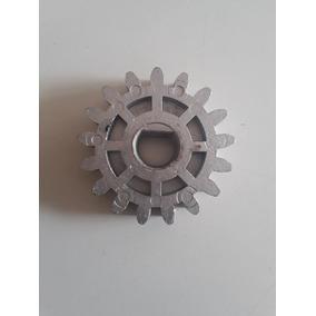 Engrenagem Externa De Alumínio Rossi Turbo