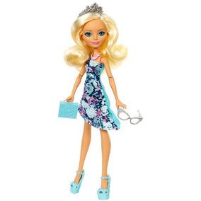 Darling Charming Volta Às Aulas Ever After High - Mattel Fjh
