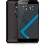 Telefono Celular Vorago Doble Sim 2gb Ram Android 6.0 Negro