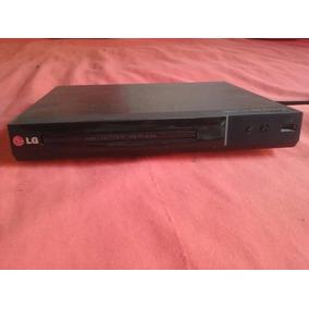 Dvd Player Lg Preto
