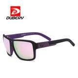 Dubery Moda Uv400 Gafas De Sol Polarizados Conducir Al Aire