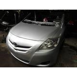 Repuestos Para Toyota Yaris 2007 Al 2012