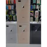 Iphone 8 Plus Nuevos Libres De Fabrica