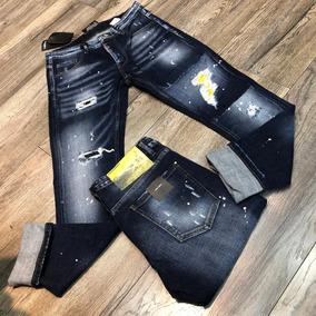 2a546b7118 Jean Amarillo - Pantalones y Jeans para Hombre al mejor precio en ...