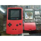 Consola Nintendo Game Boy Color Gbc