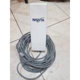 Antena Nisuta Amplifica Señal