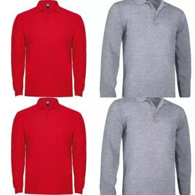 Camisetas Polo - Camisetas de Hombre en Mercado Libre Colombia 59c4f3886a663