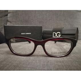4b01256ffa Armazon De Lente De Aumento Dolce Gabbana Nuevo - Lentes de Mujer en ...