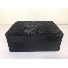 Caja Joyero Porta Anillos Cap 8 Aprox A5