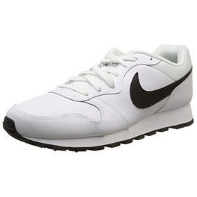 huge discount 1c335 bbadf Zapatos Hombre Nike Md Runner 2 Leather Color  Bl 996