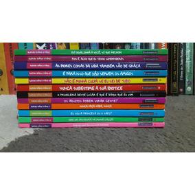 Coleção Querido Diário Otário Ano 1 (vol. 1 Ao 12)