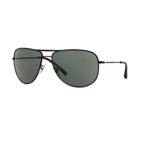 Par Haste Ray Ban Top Aviador Rb 3468 Rb3468 001 Preto 63 12 be09f3257e