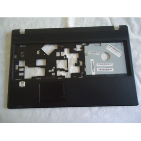 Carcaça Superior Touchpad (1) Emachines Amd E443 Series