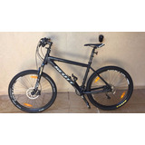 Bicicleta Scott Scale 740