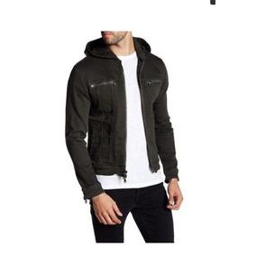 dabeead49 Original Dennim Jacket John Varvatos Talla S No Diesel Gcci