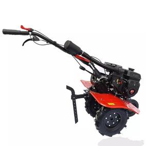 Motocultor Motoazada Ducati Dtl9000 7 Hp 32cm 8 Fresas