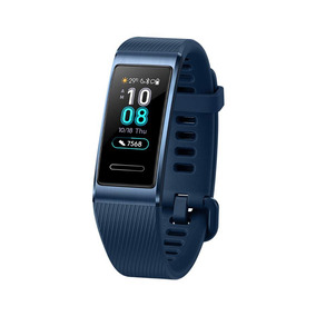 Huawei Band 3 Pro Monitor Frecuencia Cardiaca