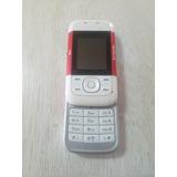 Nokia 5300 Telcel
