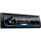 Radio Jvc Carro Jvc X-255b T Usb Bluetooth Control App