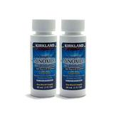 Kirkland Minoxidil X2 60ml | Barba| Cabello|alopecia