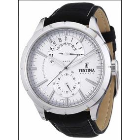 Relógio Festina Chronograph Novo - R$ 200 A Menos!!!