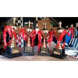 Copa Premiación Primer Lugar