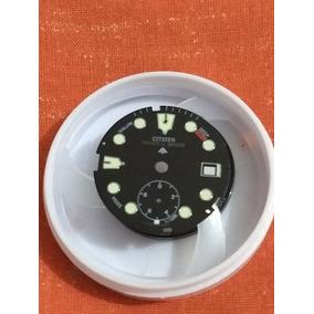 3e3eccd452e Citizen Aqualand 5810 Fundo Azul - Relógios De Pulso