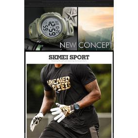 Relógio Esportivo Skmei Com Caixa