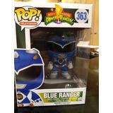 Blue Ranger (mighty Morphing) Funko Pop